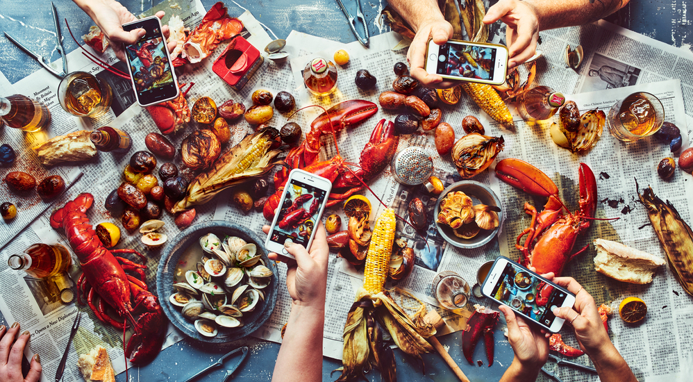 Harvest Lobster Boil